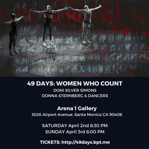 Sat-sun-April2-3-49DAYS-WOMENWHO-COUNT