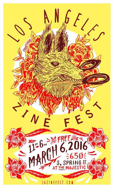 Sun-Mar6-2016-LAZineFest