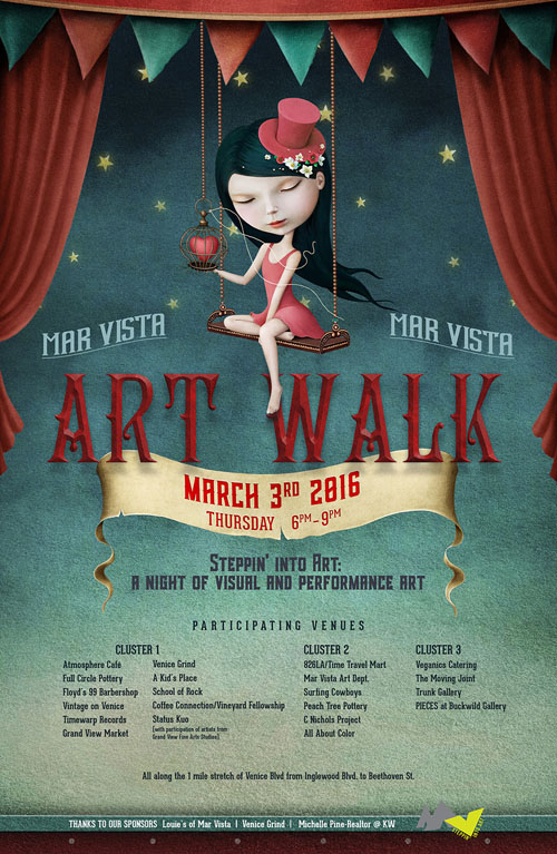 Thurs-Mar3-MarVista-Artwalk