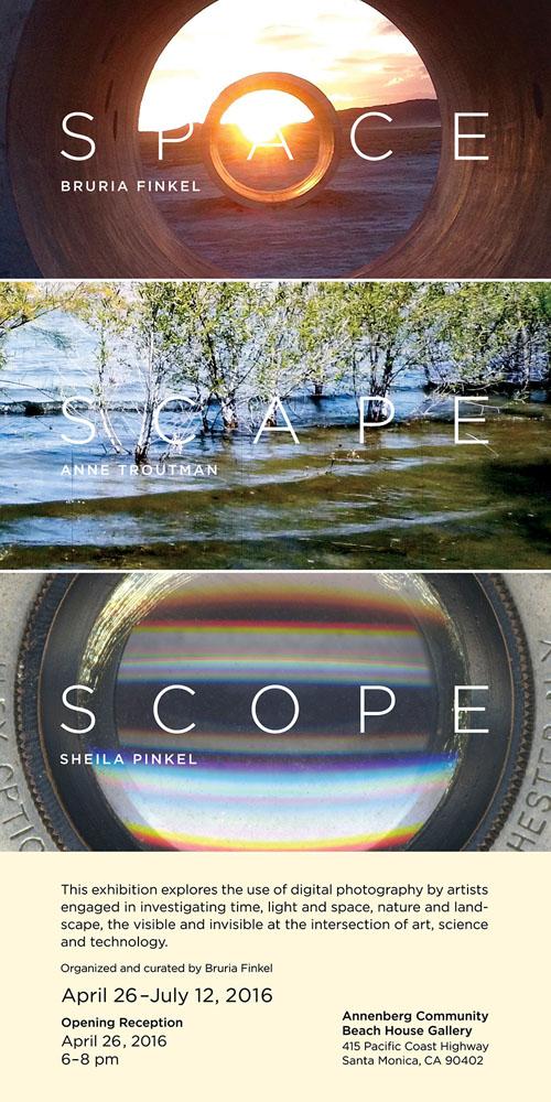 April26-SpaceScapeScope flyer