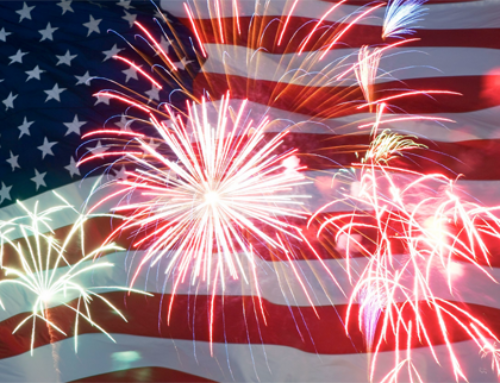July 4, 2020: The Music Center Celebrates 4th of July, Plus other online Events!