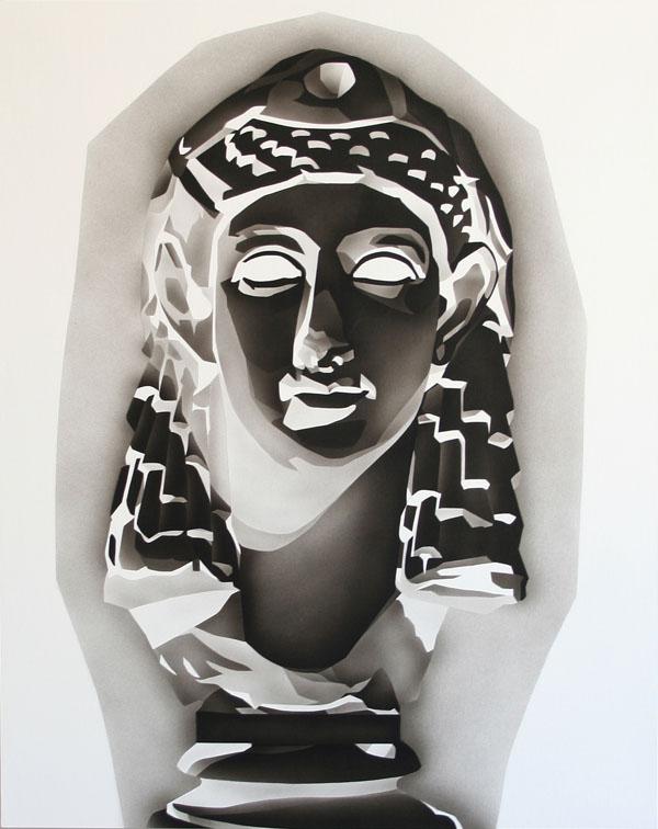 Sat-June25-2016-ZevitasMarcus-olympia-Tracy Molis  Cleopatra III 2016 24x30