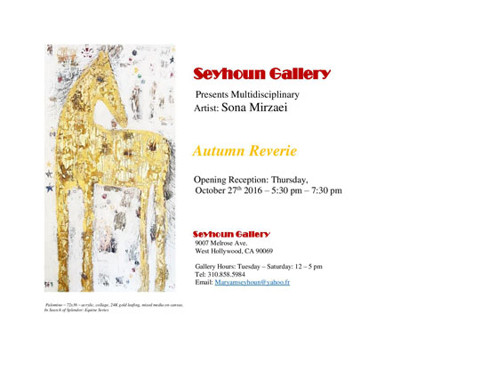 Oct27-SonaMirzaei-Autumn-Reverie-seyhoungallery