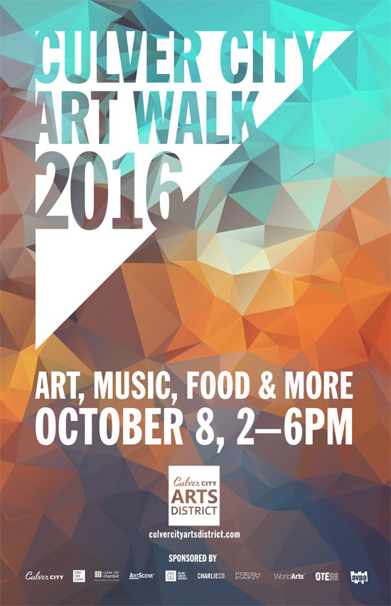 Oct8-2016-CulverCityArtwalk-Poster