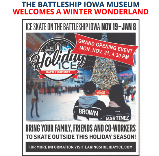 Holiday-2016-BattleshipIowa-iceskating
