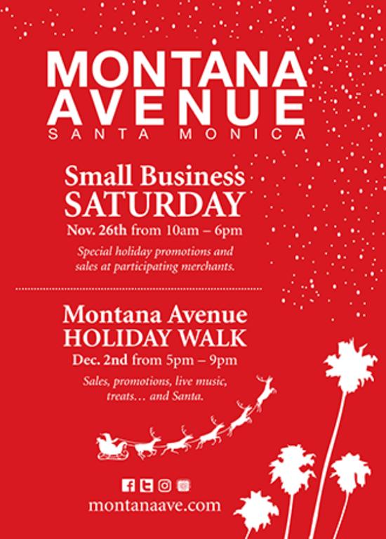 Saturday-Nov26-MontanaAve-Smbusiness