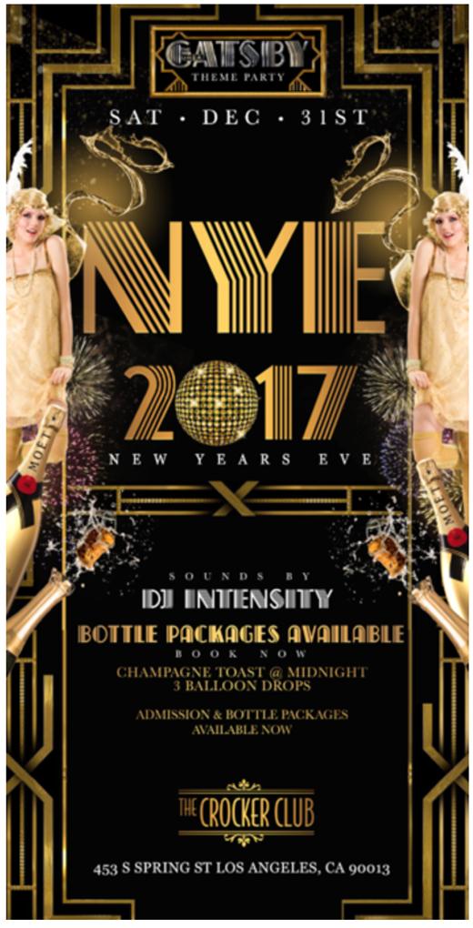 NYE-Crockerclub