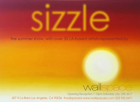July15-2017-Wallspace-sizzle-summershow