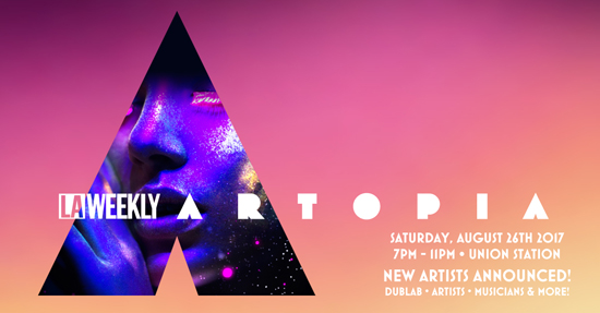Artopia-flyer
