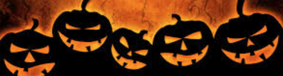 Halloweenpumpkins
