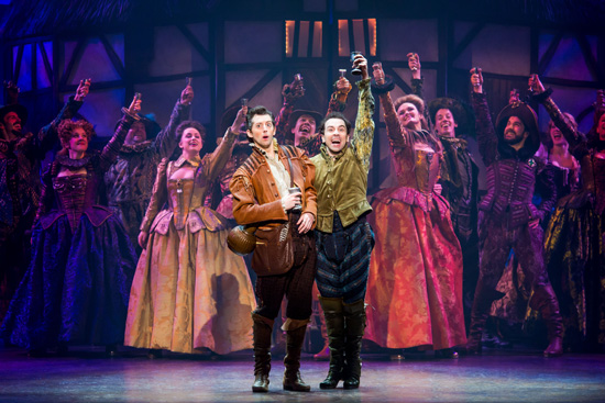 L-R- RobMcClure-BlakeHammond-SomethingRotten-Ahmansnan-PhotobyJeremyDaniel