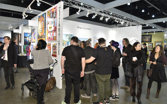 Jan10-14-2018-LAArtShow-crowd