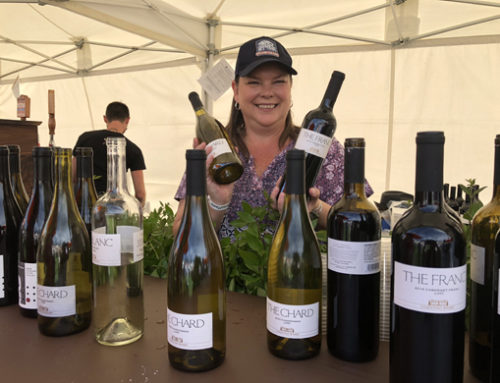 Event Review: 2018 Masters of Taste