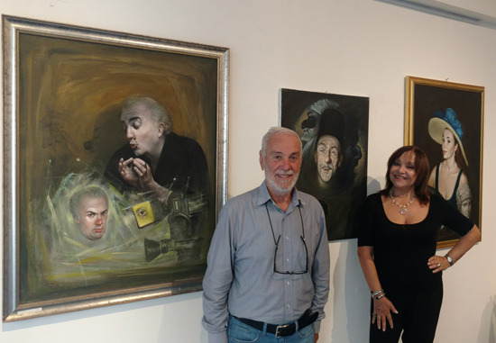 Oct2018-GDCA-ArtbyMarioRusso-AlfioBorghese-AdrianaRusso