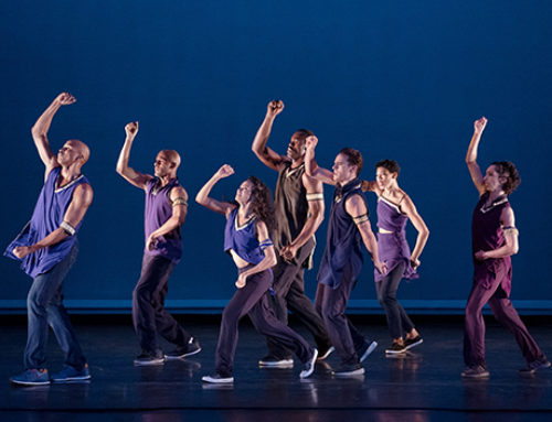 Alvin Ailey All Access