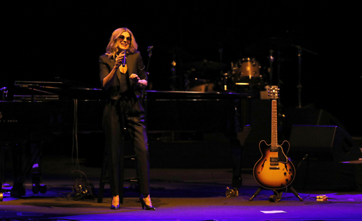 Oct2019-520Size-MelodyGardot1-opening-VanMorrison-guitar-photoby-RandallMichelsonPhotography