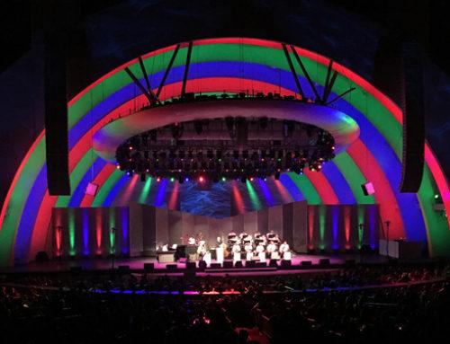 July 18 – September 25, 2021: The Hollywood Bowl, KCRW's World Festival