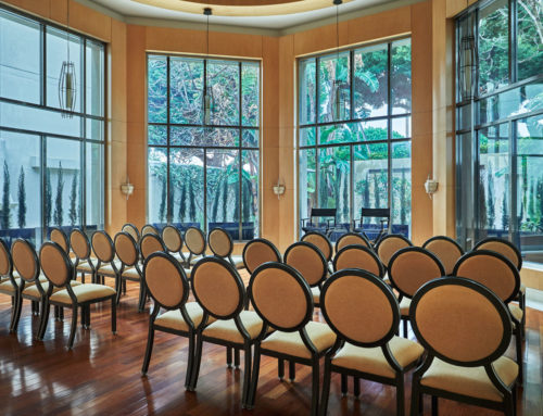 Host Your Own Oscar Party at Viceroy L'Ermitage Beverly Hills!