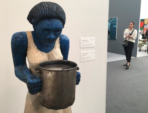 Review: Frieze Art Fair 2020