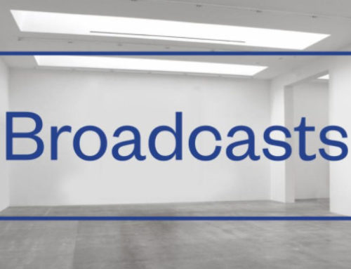 Blum & Poe Broadcasts, Virtual Art Party