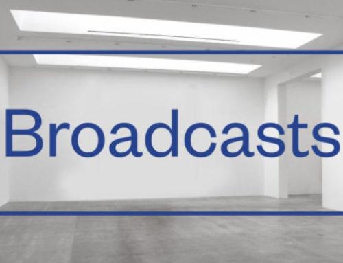 Blum & Poe Broadcasts, Virtual Art Party