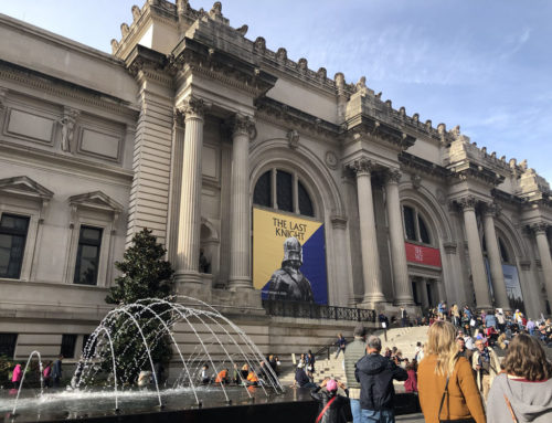 New York City Museums Offer Virtual Tours