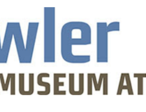 The Fowler Museum at UCLA: Fowler: Now at Home