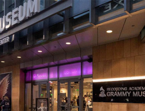 The Grammy Museum at Home Offers Q & As with Billie Eilish, Post Malone, and More!