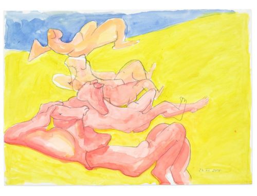 On View Now: Hauser Wirth, Maria Lassnig