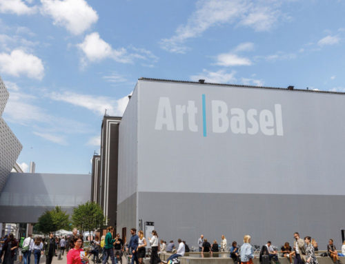 "September 23 – 26, 2020: Art Basel's ""OVR:2020"""