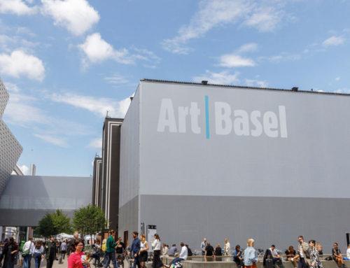 """September 23 – 26, 2020: Art Basel's """"OVR:2020"""""""