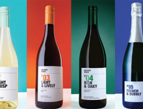 Support a Local Business – Obvious Wines!