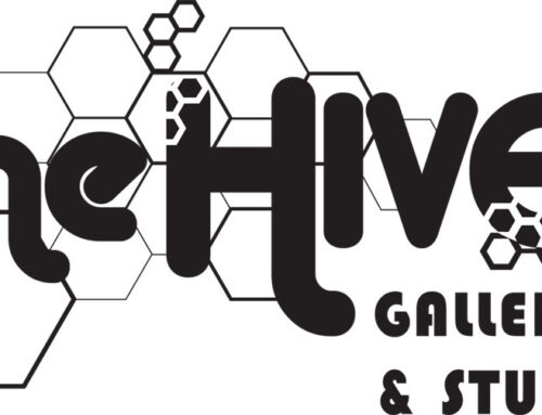 October 3, 2020: The Hive Gallery and Studios, In Person Opening