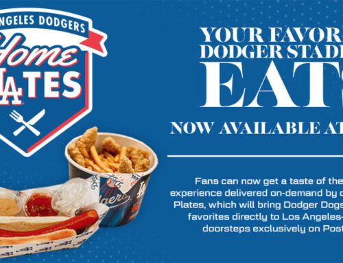 Dodger Dogs Delivered to your Door!