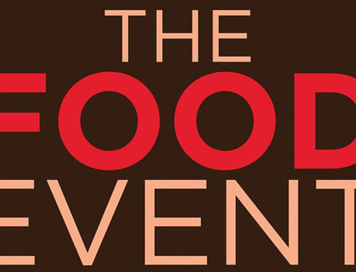 October 24, 2021; Los Angeles Magazine, The Food Event 2021