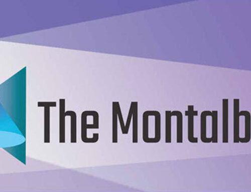 Running thru September 26, 2021: Rooftop Movies at TheMontalbán