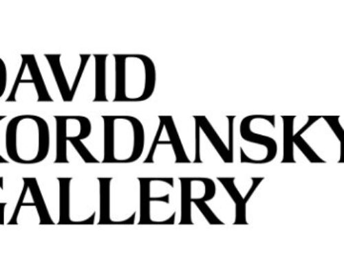 On View thru March 6, 2021: David Kordansky Gallery, New Exhibitions