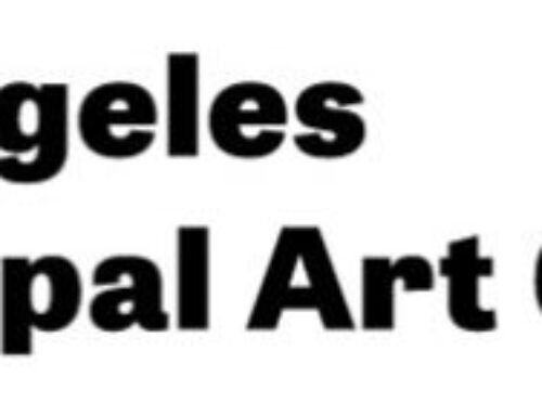 On View thru April 22, 2021: Los Angeles Municipal Art Gallery, Virtual Exhibitions