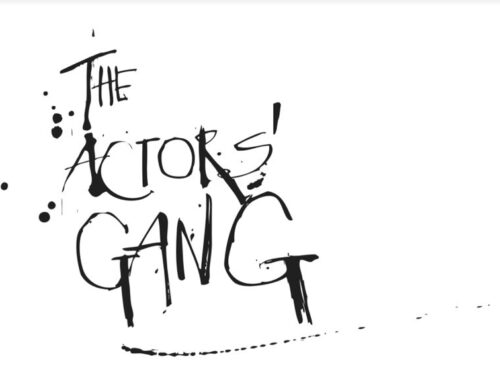 Running thru September 5, 2021: The Actors' Gang Theater, We Live On