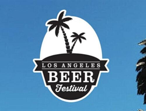 September 18, 2021: The 13th Annual LA Beer Festival