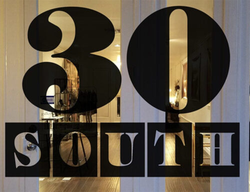 On View thru September 24, 2021: Gallery 30 South, The Coaster Show by Appointment
