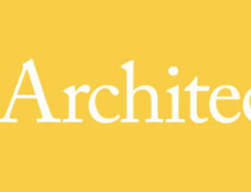 October 13, 2021: USC Architecture Lecture Series, Paola Antonelli