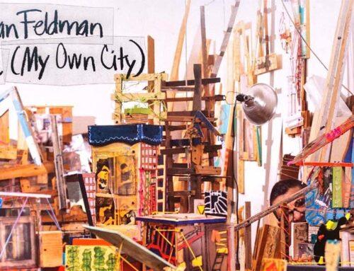 September 12, 2021: The Rendon Gallery, Susan Feldman