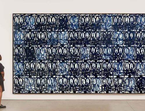 On View thru October 30, 2021: David Kordansky Gallery, Rashid Johnson