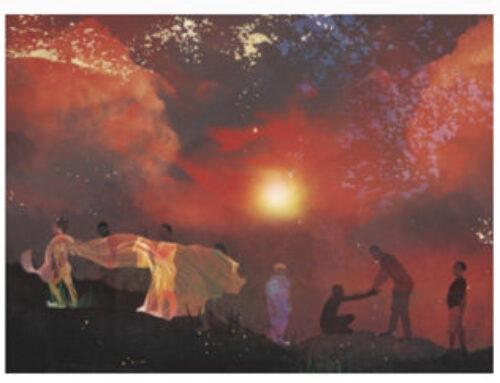 September 18, 2021: Luis De Jesus Los Angeles, New Exhibitions